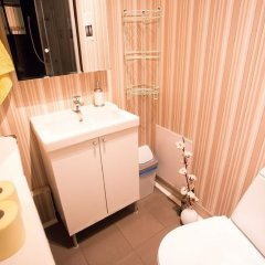 Хостел Гости ванная фото 3