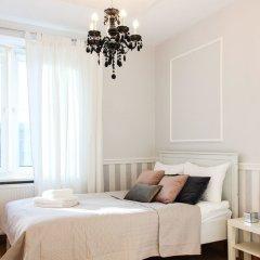 Апартаменты Piekna Downtown Apartment комната для гостей фото 4