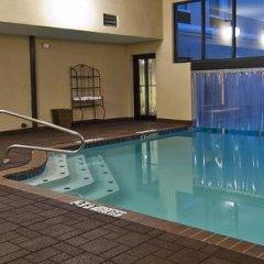 Отель Holiday Inn Vicksburg США, Виксбург - отзывы, цены и фото номеров - забронировать отель Holiday Inn Vicksburg онлайн бассейн фото 2
