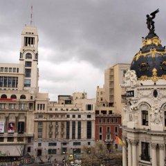 Отель The Principal Madrid - Small Luxury Hotels of The World фото 6