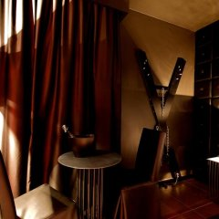 La Dolce Vita Hotel Motel Вилла-ди-Серио развлечения