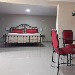 Отель Olimpo Доминикана, Ла-Романа - отзывы, цены и фото номеров - забронировать отель Olimpo онлайн комната для гостей фото 3