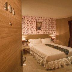 Отель Retro 39 Hotel Таиланд, Бангкок - отзывы, цены и фото номеров - забронировать отель Retro 39 Hotel онлайн комната для гостей фото 4