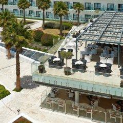 Отель Hipotels Gran Conil & Spa Испания, Кониль-де-ла-Фронтера - отзывы, цены и фото номеров - забронировать отель Hipotels Gran Conil & Spa онлайн
