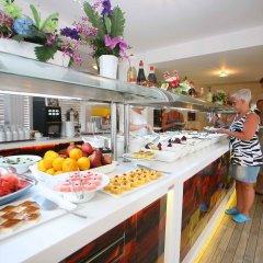 Отель Cleopatra Golden Beach Otel - All Inclusive питание фото 2