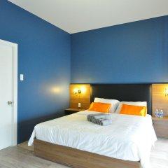 The Junction Hotel Hai Ba Trung комната для гостей фото 4