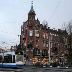 Nadia Hotel городской автобус