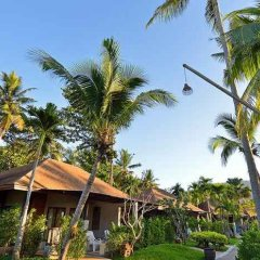 Отель Lanta Sand Resort And Spa Ланта фото 3