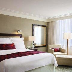 JW Marriott Hotel Seoul комната для гостей фото 3