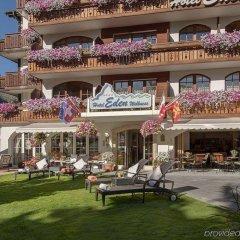 Отель Eden Wellness Швейцария, Церматт - отзывы, цены и фото номеров - забронировать отель Eden Wellness онлайн фото 6