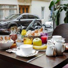 Hotel Bonsejour Montmartre питание фото 4