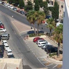 Отель For Rest Aparthotel Буджибба парковка