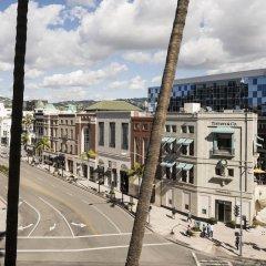Отель Beverly Wilshire, A Four Seasons Hotel США, Беверли Хиллс - отзывы, цены и фото номеров - забронировать отель Beverly Wilshire, A Four Seasons Hotel онлайн