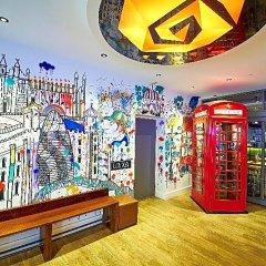 Отель St Christopher's Village, London Bridge - Hostel Великобритания, Лондон - 1 отзыв об отеле, цены и фото номеров - забронировать отель St Christopher's Village, London Bridge - Hostel онлайн фото 6