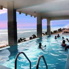 Отель Mirage Hotel Colombo Шри-Ланка, Коломбо - отзывы, цены и фото номеров - забронировать отель Mirage Hotel Colombo онлайн бассейн