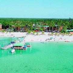 Отель Whala! boca chica Доминикана, Бока Чика - 1 отзыв об отеле, цены и фото номеров - забронировать отель Whala! boca chica онлайн пляж фото 2