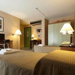 Отель Albergo Athenaeum комната для гостей фото 2