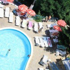 Bonita Hotel Золотые пески бассейн фото 2