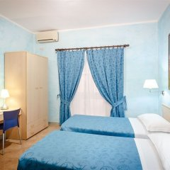 Отель Veronese Италия, Генуя - отзывы, цены и фото номеров - забронировать отель Veronese онлайн комната для гостей фото 3