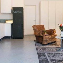 Отель Oud-West apartments - Da Costa area Нидерланды, Амстердам - отзывы, цены и фото номеров - забронировать отель Oud-West apartments - Da Costa area онлайн комната для гостей фото 4