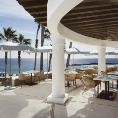 Отель Hilton Los Cabos Beach & Golf Resort бассейн фото 2