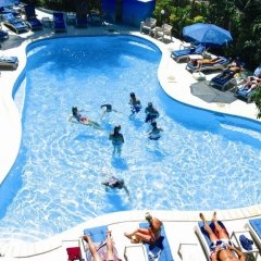 Nadi Bay Resort Hotel Вити-Леву