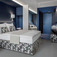 Отель Urban Creme комната для гостей фото 5