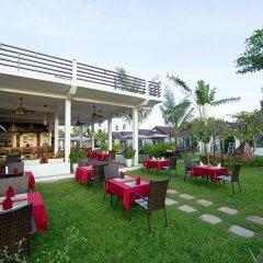 Отель Sea Breeze Resort