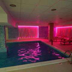 Отель Tulip Inn Putnik Белград бассейн фото 3