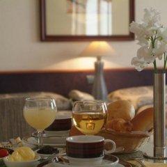 Отель Parkhotel Brugge в номере фото 2
