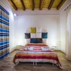 Отель Il Cortiletto di Ortigia Сиракуза комната для гостей фото 3