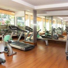Jupiter Algarve Hotel фитнесс-зал фото 3