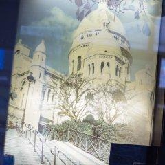 Отель Best Western Prince Montmartre Франция, Париж - 2 отзыва об отеле, цены и фото номеров - забронировать отель Best Western Prince Montmartre онлайн развлечения