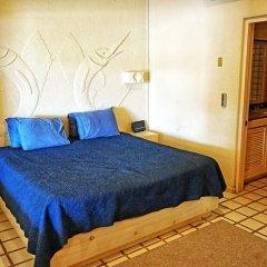 Отель Terrasol 254 1 Bedroom 1 Bathroom Condo Кабо-Сан-Лукас комната для гостей