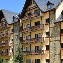 Отель Suite Aparthotel El Refugio de Aran Vielha фото 7