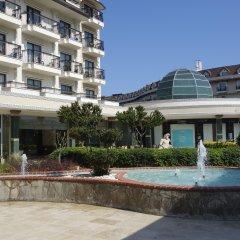 Отель Palmet Beach Resort Кемер