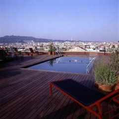Отель 1898 Испания, Барселона - 3 отзыва об отеле, цены и фото номеров - забронировать отель 1898 онлайн фото 11