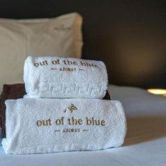 Отель Out of the Blue Португалия, Понта-Делгада - отзывы, цены и фото номеров - забронировать отель Out of the Blue онлайн ванная