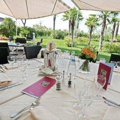 Отель Rafael Италия, Милан - отзывы, цены и фото номеров - забронировать отель Rafael онлайн питание фото 2