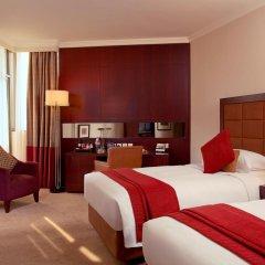 Отель Beach Rotana ОАЭ, Абу-Даби - 1 отзыв об отеле, цены и фото номеров - забронировать отель Beach Rotana онлайн комната для гостей