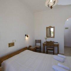 Отель Adonis Греция, Остров Санторини - отзывы, цены и фото номеров - забронировать отель Adonis онлайн комната для гостей фото 3