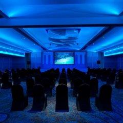 Отель Le Meridien Phuket Beach Resort Таиланд, Пхукет - - забронировать отель Le Meridien Phuket Beach Resort, цены и фото номеров развлечения