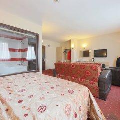 Hostapark Hotel Турция, Мерсин - отзывы, цены и фото номеров - забронировать отель Hostapark Hotel онлайн удобства в номере фото 2