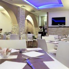 Отель Ibis Styles Palermo Cristal Палермо питание фото 2