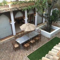 Отель Fort Square Boutique Villa Шри-Ланка, Галле - отзывы, цены и фото номеров - забронировать отель Fort Square Boutique Villa онлайн фото 7
