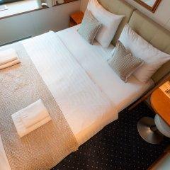 Отель OnRiver Hotels - MS Cezanne Будапешт ванная
