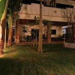 Отель Babylon Pool Villas фото 7