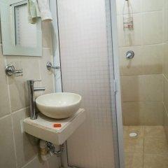 Отель BM Zihua Casa de Huéspedes ванная фото 2