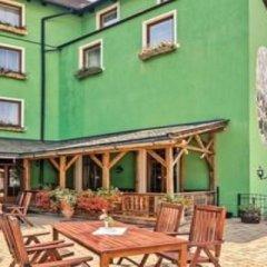 Mercure Sighisoara Binderbubi - Hotel & Spa фото 8