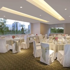 Отель Fiesta Americana Grand Country Club Гвадалахара помещение для мероприятий